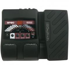 Digitech BP90 Pedalera para bajo