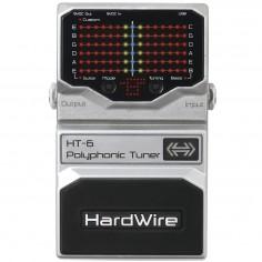 Digitech HT6 Pedal afinador polofónico