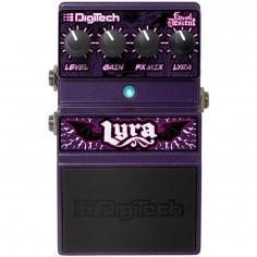 Digitech LYRA Pedal con 7 sonidos