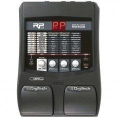 Digitech RP155 Pedalera multiefecto