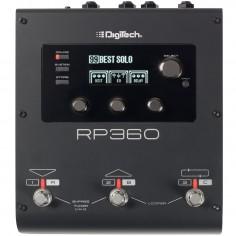 Digitech RP360 Pedalera Multiefecto