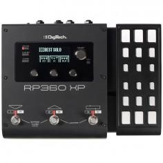 Digitech RP360XP Pedalera multiefecto