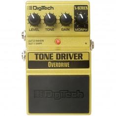 Digitech TONE DRIVER Pedal de Overdrive
