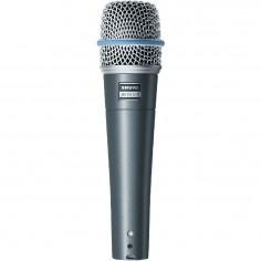 Micrófono dinámico BETA57A para instrumentos