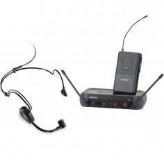 Shure PGX14AR/PG30-L5 Sistema inalámbrico headset