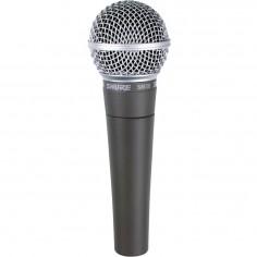 Microfono Dinamico, Cardioide , 50Hz-15kHz,p;Canto;Palabra