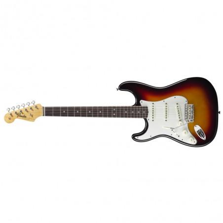 "Stratocaster American Vintage ""65 Zurda Rosewood"