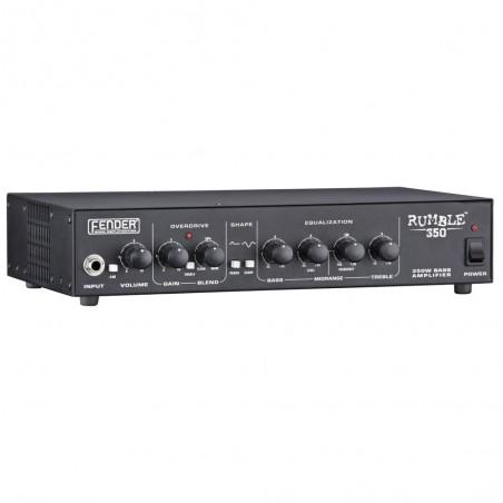 Amplificador para bajo RUMBLE 350 Cabezal