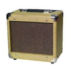 Ross GV10 amplificador guitarra 10 watts.