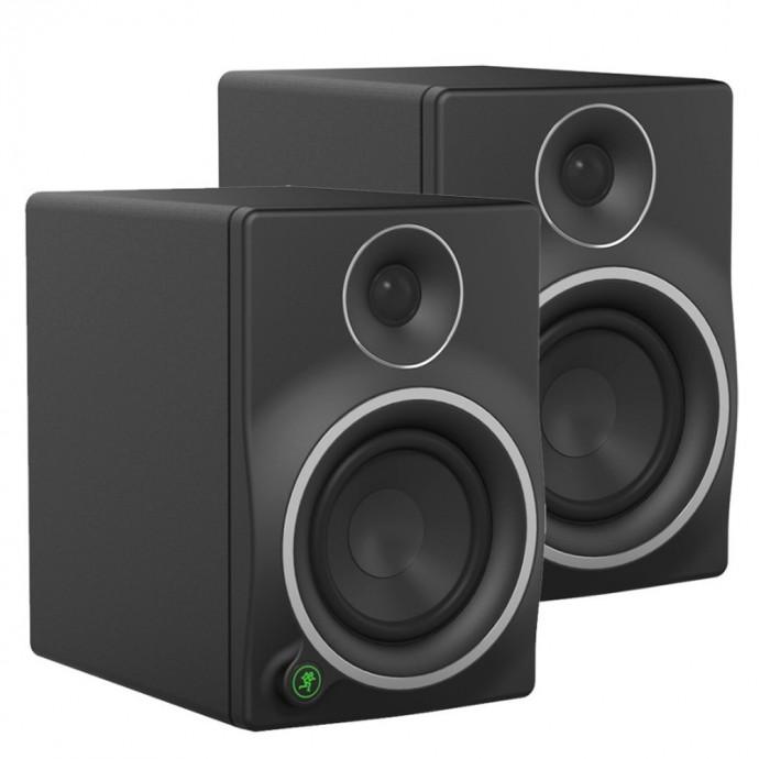 "Mackie MR5 mk3 Monitor de estudio 5"""