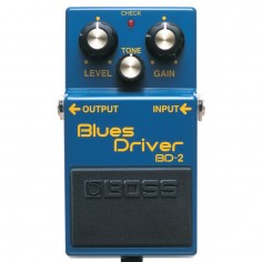 Boss BD2 Pedal Overdrive