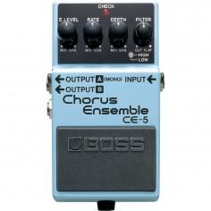 Boss CE5 CHORUS ENSAMBLE Pedal Chorus