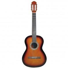 Guitarra clásica de estudio H-005S