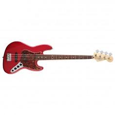 Fender JAZZ BASS DELUXE MEXICO ACTIVO ROSEWOOD Bajo Eléctrico