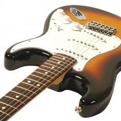 Stratocaster 70's Classic Mexico