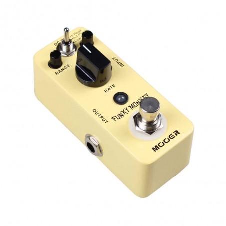 Micro pedal de efecto FUNKY MONKEY Auto Wha
