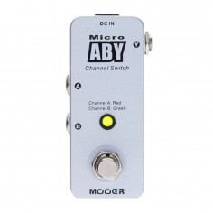 MICRO ABY MKII