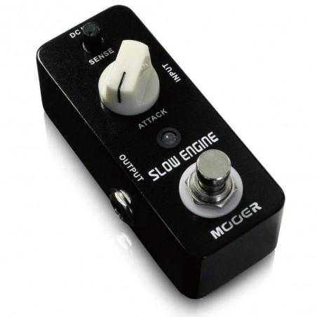 Micro pedal controlador de volumen p;guit., sonido t; violí