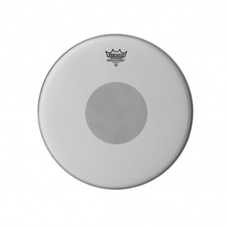 "Remo CONTROLLED SOUND COATED 14"" Parche"