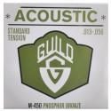Encordado p/Guit Acústica M450, 013-056, PH Bronze
