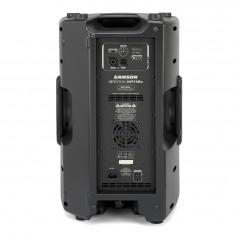 Samson XP112A bafle activo 12¨500 watts.