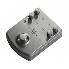 Zoom PD-01 Pedal Overdrive para guitarra eléctrica