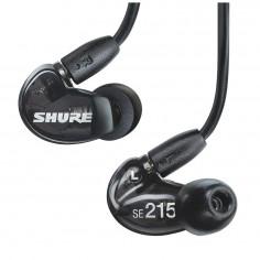 Shure SE215 Auricular Intraural Profesional