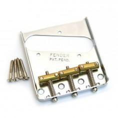 Fender Puente Vintage Telecaster de 3 piezas Cromado