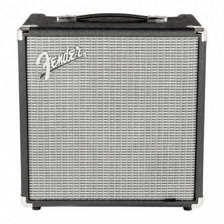 "Amp. p;Bajo Rumble 25 (V3) 25W, CD in (Combo 1x8"")"