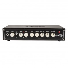 Fender RUMBLE 500 HD V3 Cabezal de bajo 500w