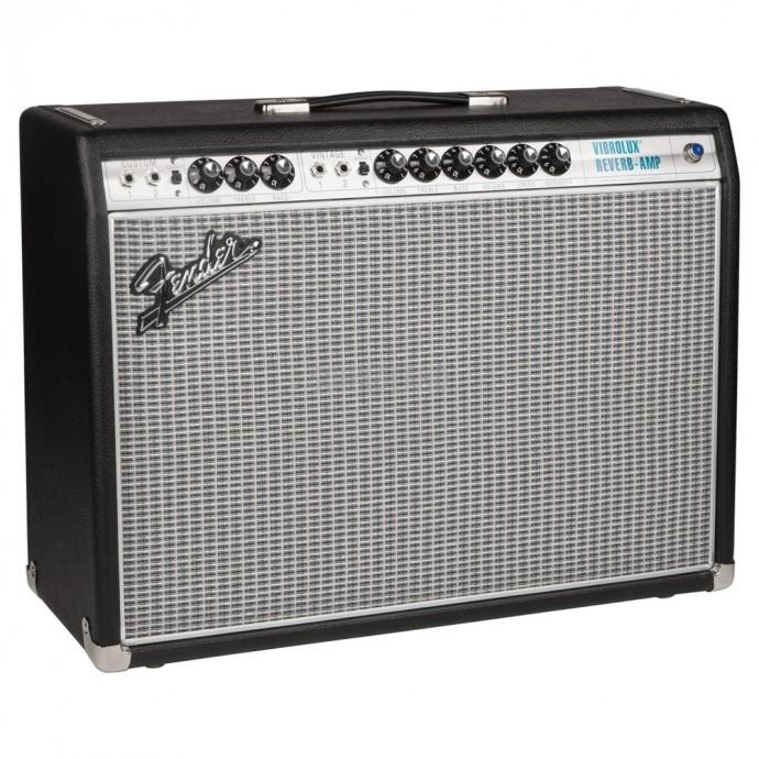 Fender ´68 CUSTOM VIBRO REVERB