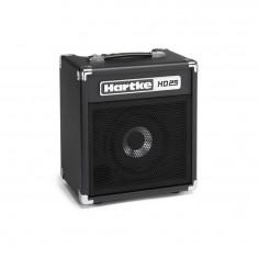 Hartke HD25 Amplificador para bajo 25 watts.
