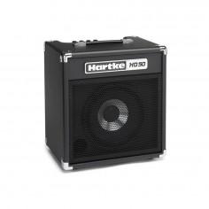 Hartke HD50 Amplificador para bajo 50 watts.
