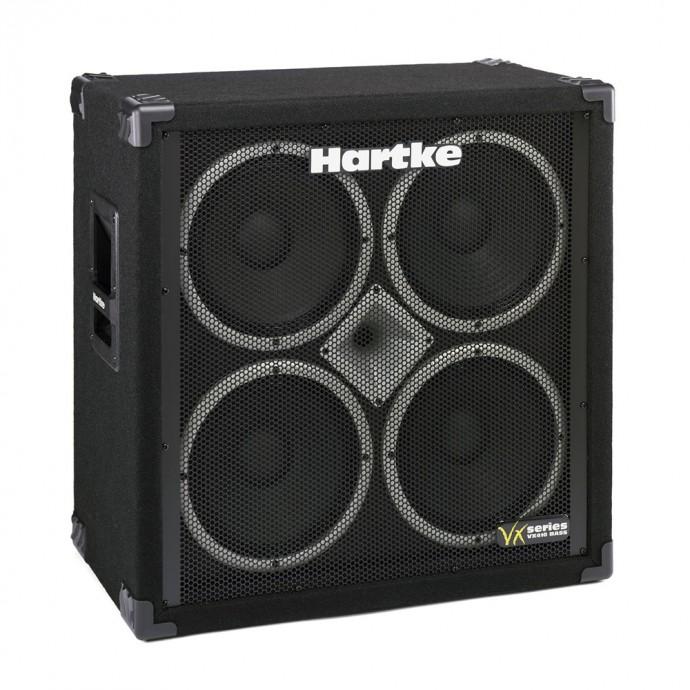 Hartke VX-410 bafle para bajo 4x10 400 watts.
