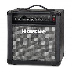 Hartke H-G15 amplificador para guitarra 15 watts.