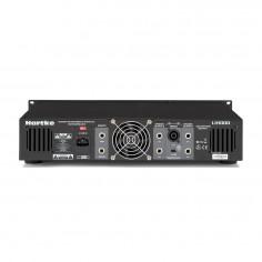 Hartke LH1000 cabezal para bajo valvular 2x500 watts.