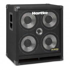 Hartke 4.5XL bafle para bajo 4x10 400 watts cono aluminio.