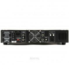 Hartke HA3500 cabezal para bajo 350watts.