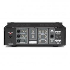 hartke K1000 cabezal valvular para bajo 500 watts.