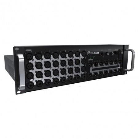 Mackie DL32R Mixer digital de 32 canales (no incluye Ipad)