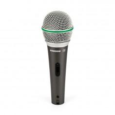 Samson SUPREME-Q6 microfono dinamico vocal y de instrumentos.