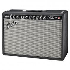 Fender 65´DELUXE REVERB Amplificador valvular 22w