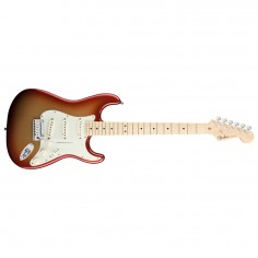Stratocaster American Deluxe Maple