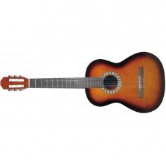 Guitarra Clasica Estudio, Nacional, c: Sunburst (MC x 2)