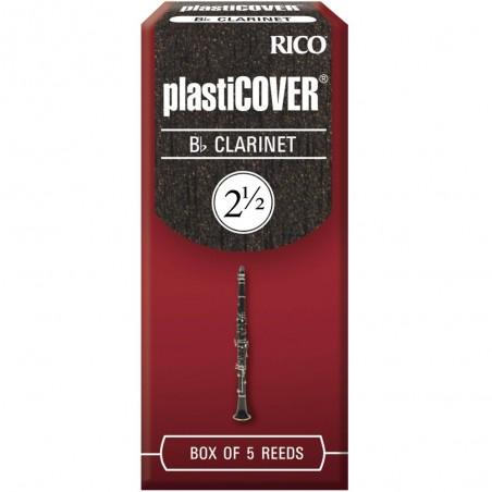 Cañas para clarinete en Si bemol Plasticover RRP05BCL250