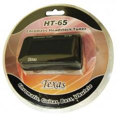 Afinador Cromático HT-65