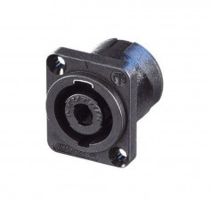 Conector Speakon NL4MP