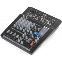 Mixer 12 canales, FX. MXP124FX