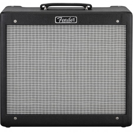 Amp. P;Guitarra Blues Junior III 15 watts Valvular (combo 1