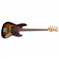 Bajo Elec. Jazz Bass 60`s Road Worn Mexico, RWN, c;Funda, S